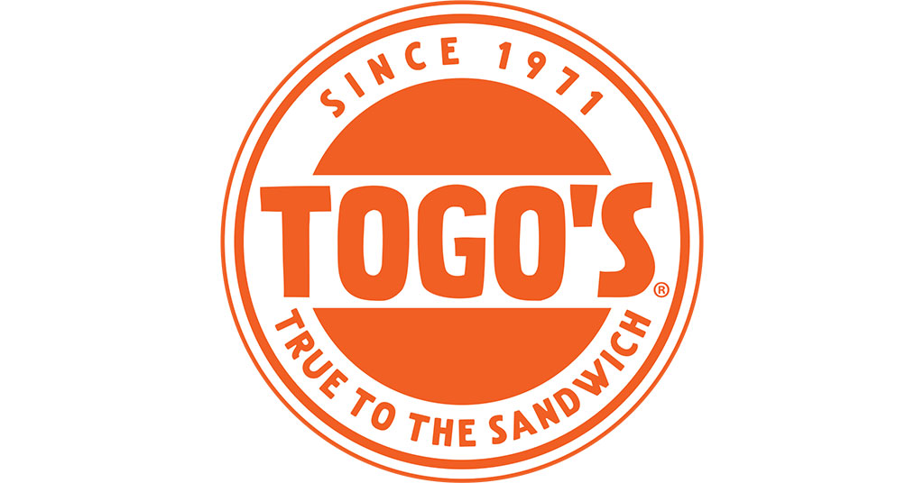 Togo's Back in Expansion Mode with a Brand Overhaul and Growth Plans
