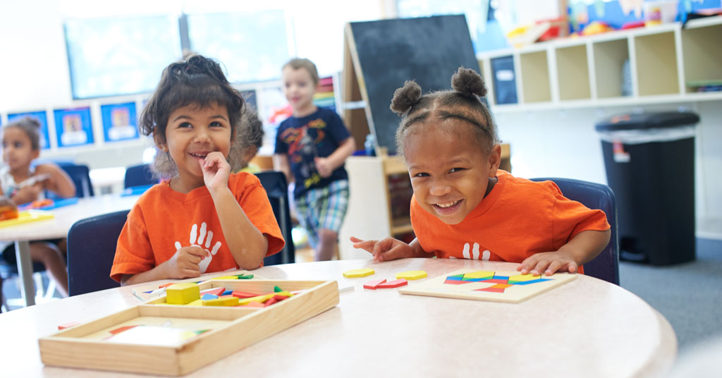 Discovery Point Marks 30 Years As A Franchise Leader Of Child Care Excellence