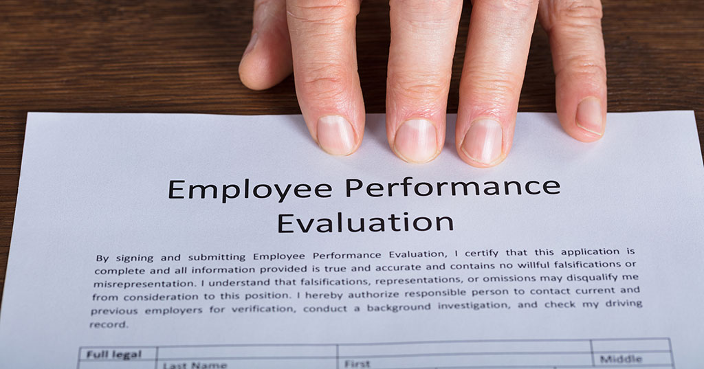 Improve Your Performance Review Process