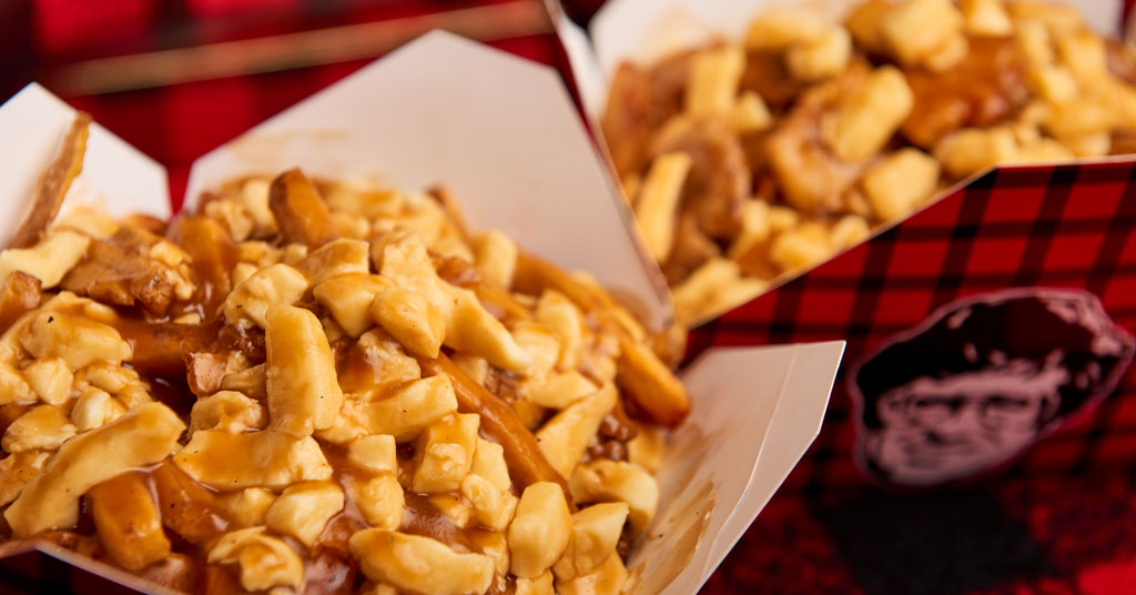 Good Gravy! Smoke's Poutinerie Sets the Trends for a Creative Take on a Classic Dish