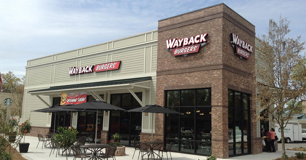 Wayback Burgers Builds Its Future Overseas, as Well as Domestically