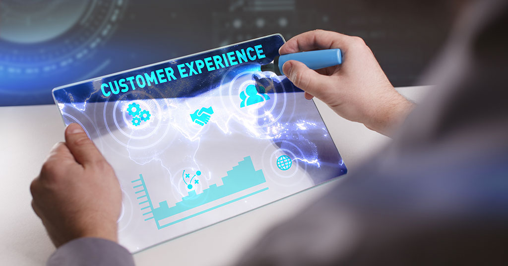 How Digital Technology Drives Excellent Customer Experience