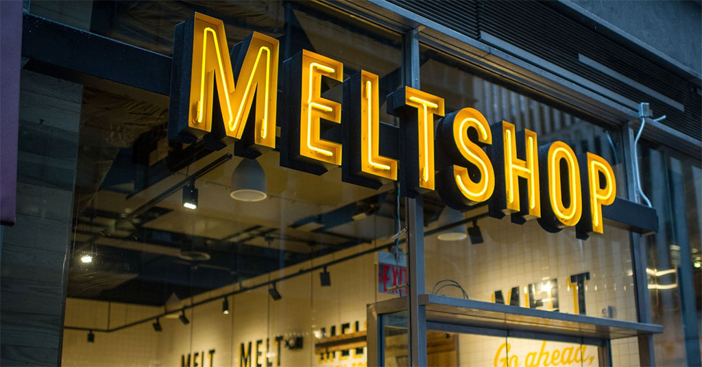 Multi-Brand Operator Brings Melt Shop to Two New States
