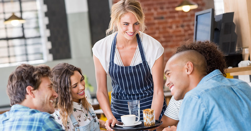 Report Says Optimism is Emerging as Full-Service Restaurants Gain Traction