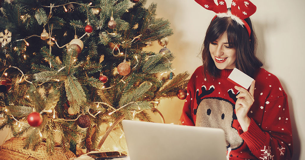 International Online Holiday Shopping Continues to Grow (Survey)