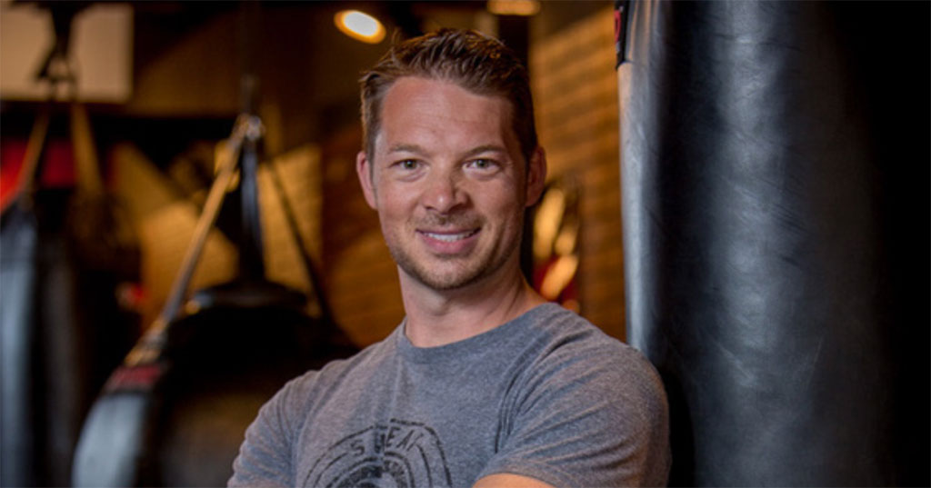 Kick It Up!: 9Round Founder Targets 5,000 Units Worldwide