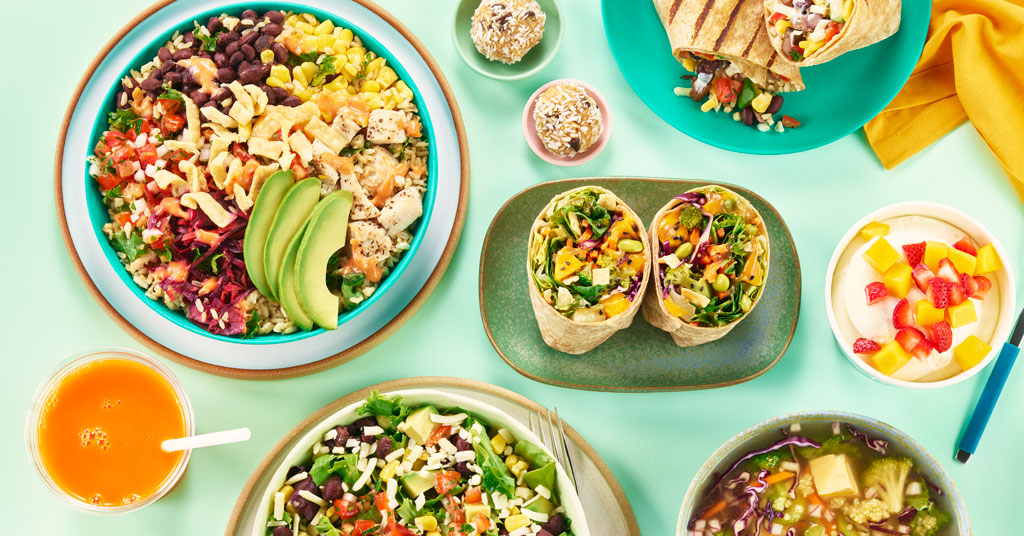 Freshii is a Health and Wellness Brand That Leads with Nutrition