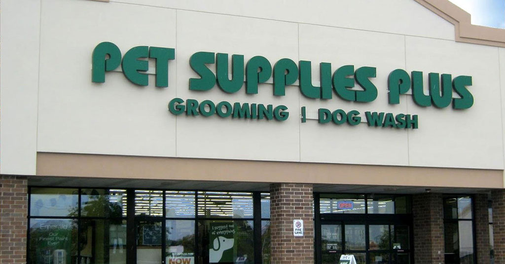 Private Equity Firm Acquires Pet Supplies Plus