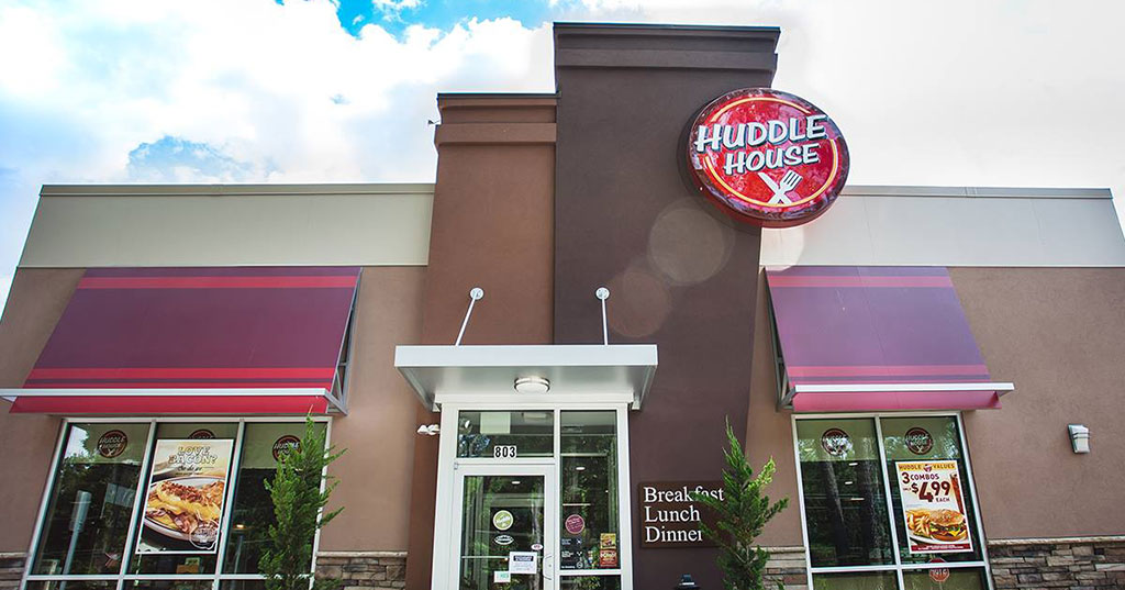 Georgia Multi-Brand Operator Adds Huddle House to Portfolio