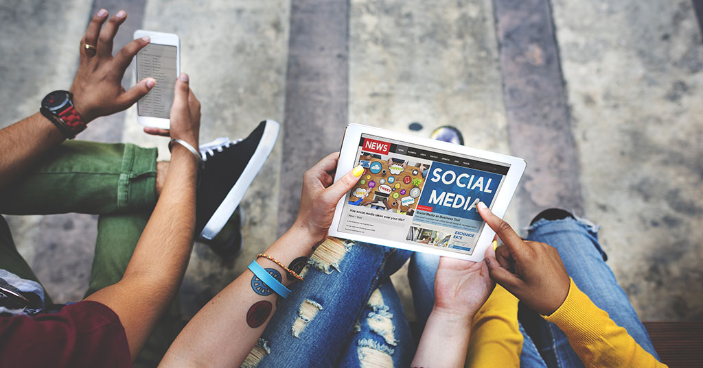 Social Media Roundup: December 25, 2018
