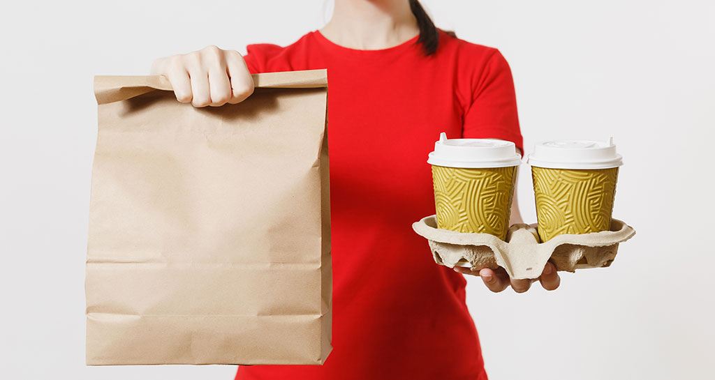 New Study Finds Increase in Restaurant Delivery