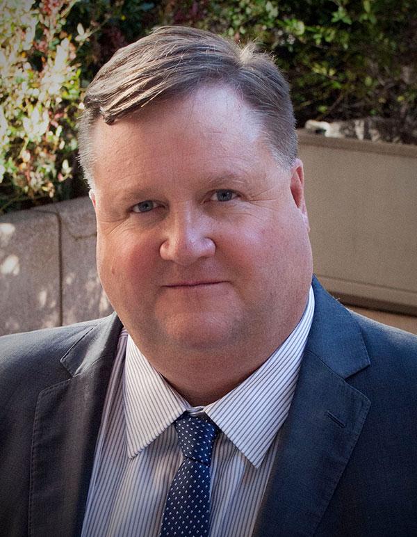 Michael Poates