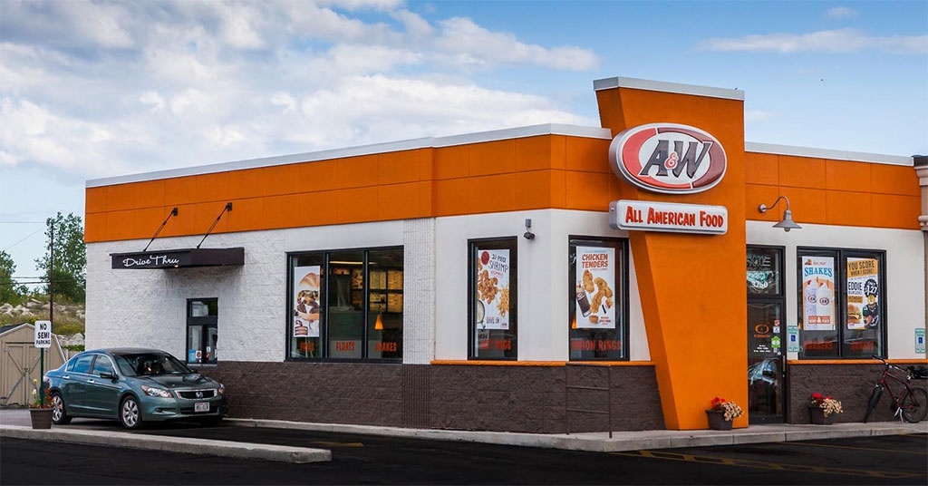A&W Restaurants Offering Incentives for New and Existing Franchisees