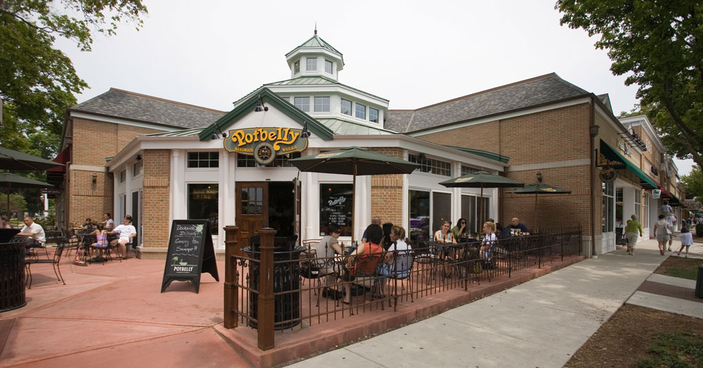 Potbelly Sandwich Shop Serving Up Aggressive Franchising Strategy in 2019