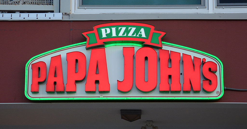Papa John's Goes to Pakistan