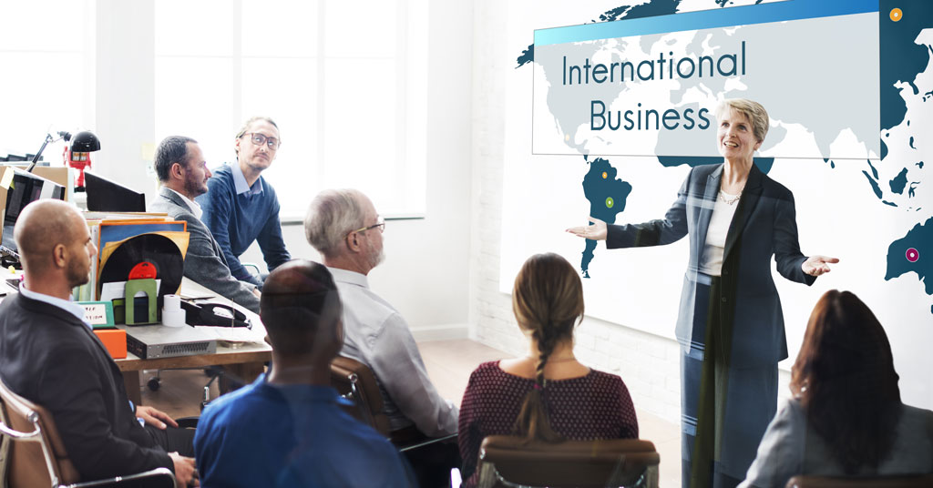 Expanding Internationally? Avoid These All-Too-Common Gaffes