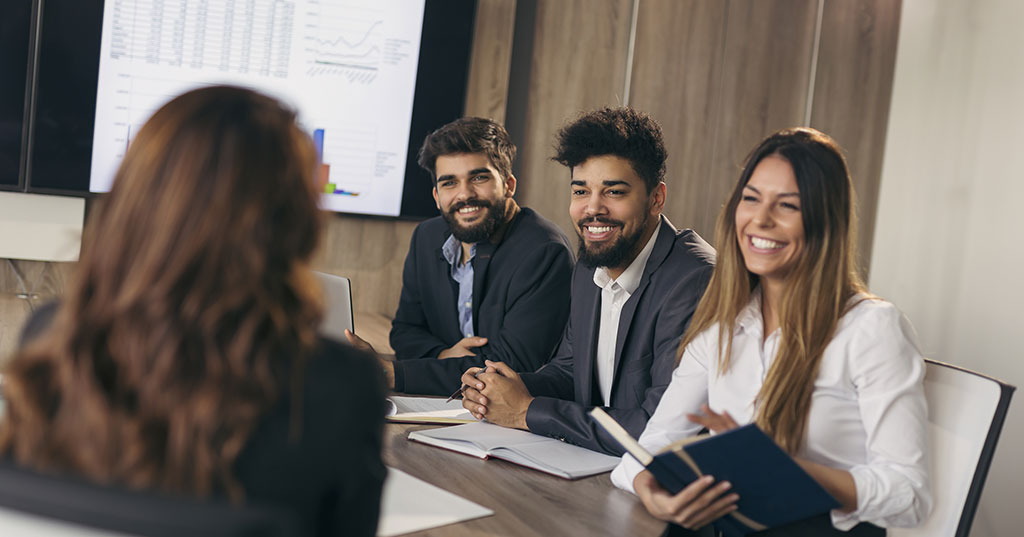 Building An HR Department With The Right Recruitment And Development Tools