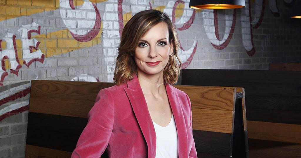 Franchise Marketing Leaders: Christina Bourg