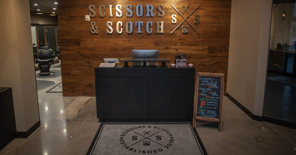 Scissors & Scotch Cuts Into New Markets Nationwide