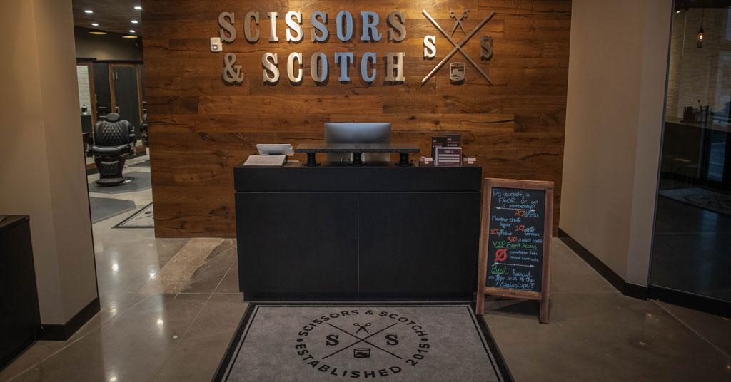 Scissors & Scotch Cuts Into New Markets Nationwide