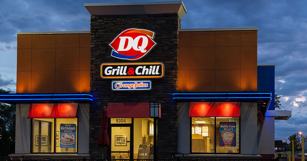Dairy Queen Launches Incentive Program And Targets Growth Markets