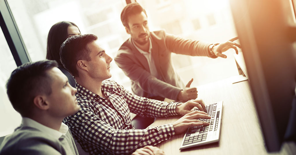 4 Keys To Managing Your Data More Effectively