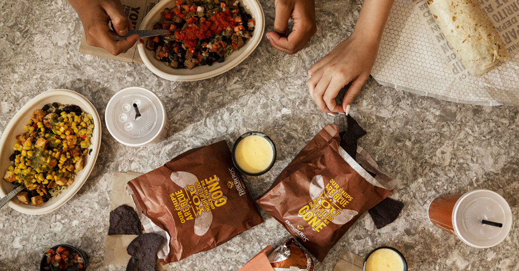 Pancheros Delivers The Perfect Burrito Experience In New Markets