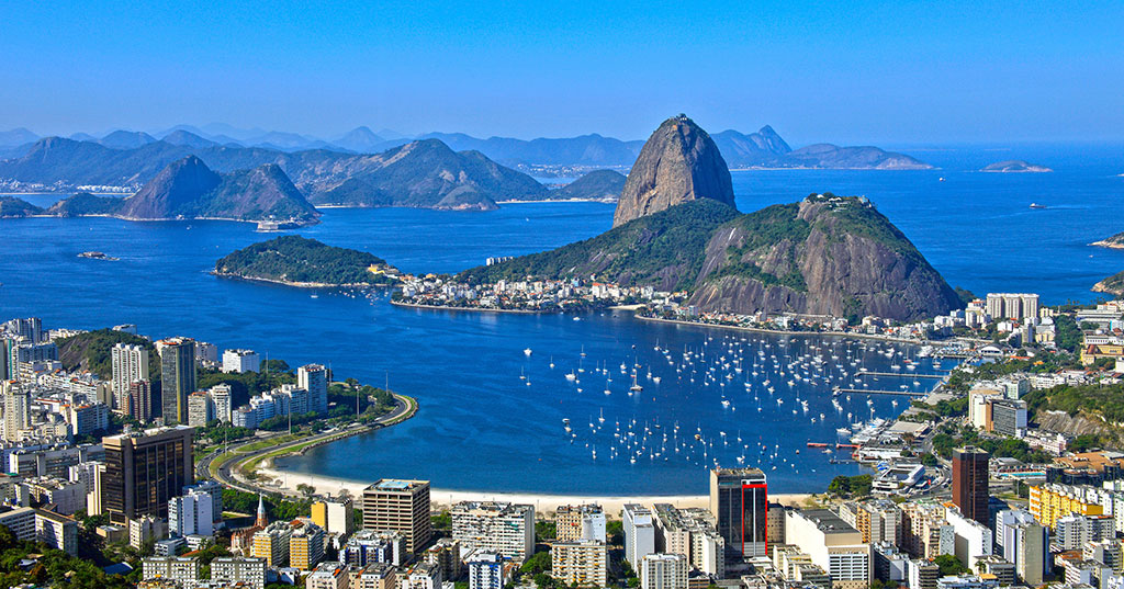 Sola Salon Studios Enters South America with New Unit in Rio de Janeiro