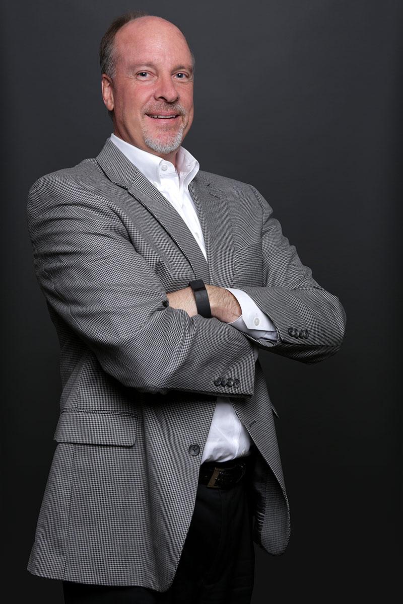 Brent Veach