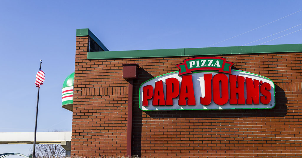 'Shaq' Becomes Papa John's Multi-Unit Operator