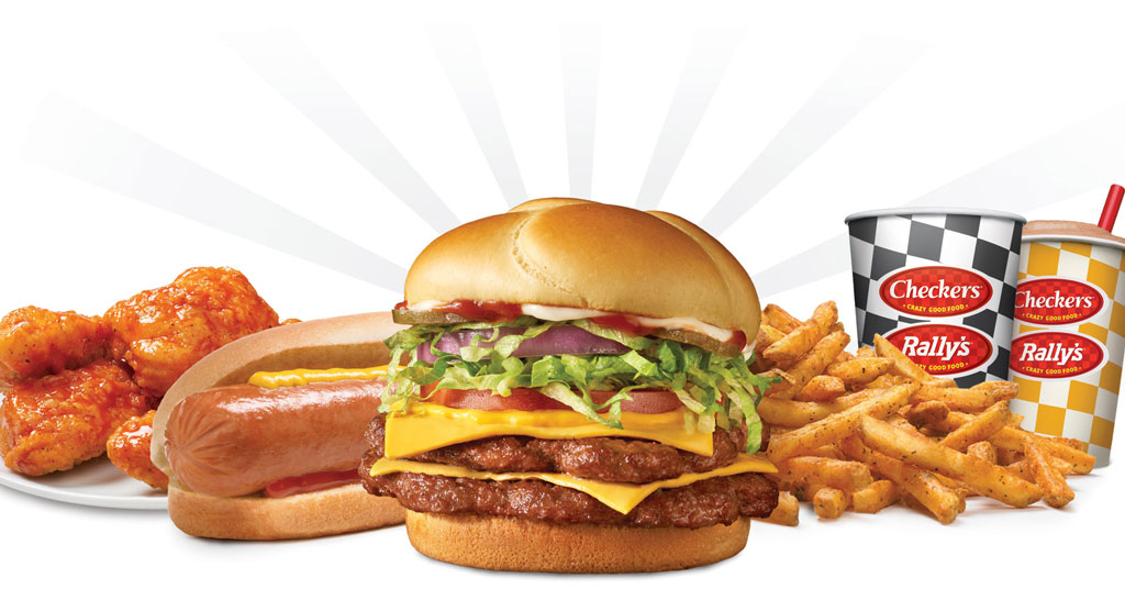 Checkers & Rally's Delivering The Goods 5 Times Better For Guests and Multi-Unit Franchisees