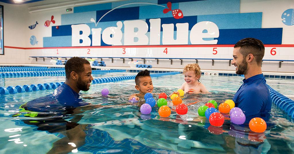 Franchise Partners Bringing Big Blue Swim School To Denver Market