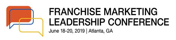 Franchise Marketing & Leadership Conference logo