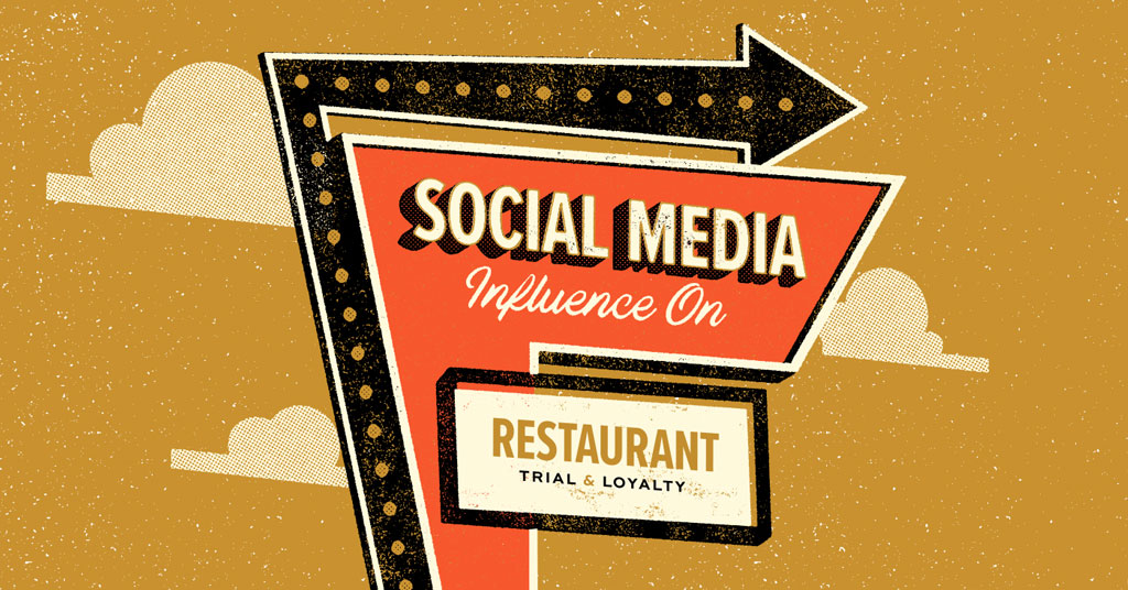 Study: Social Media Sways Nearly 50% of Diners to Try Restaurants