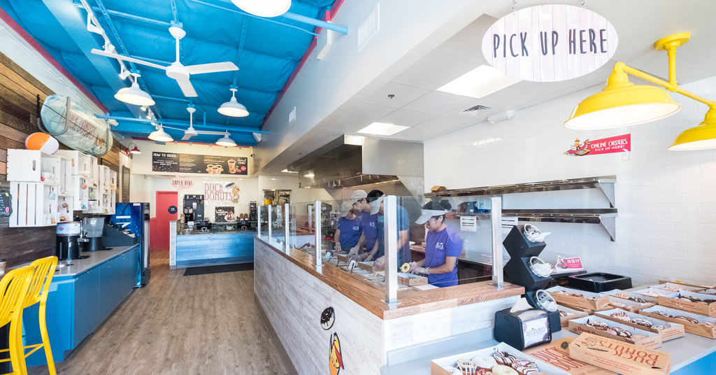 Duck Donuts Planning For Significant Growth in 2019