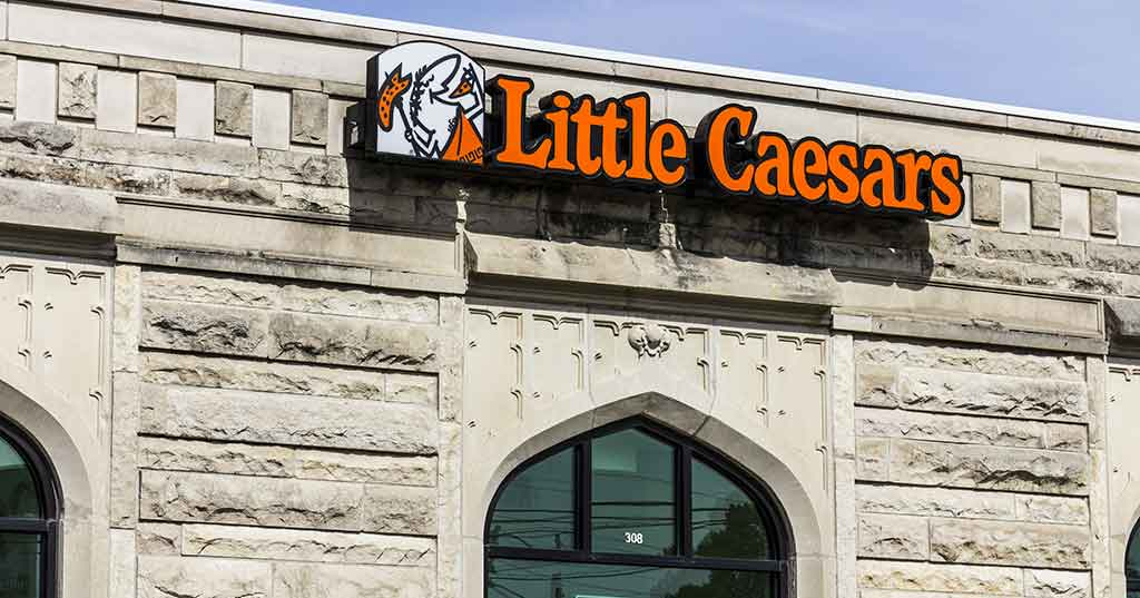 Little Caesars Hires Ex-PepsiCo Exec Jeff Klein as SVP of Global Marketing