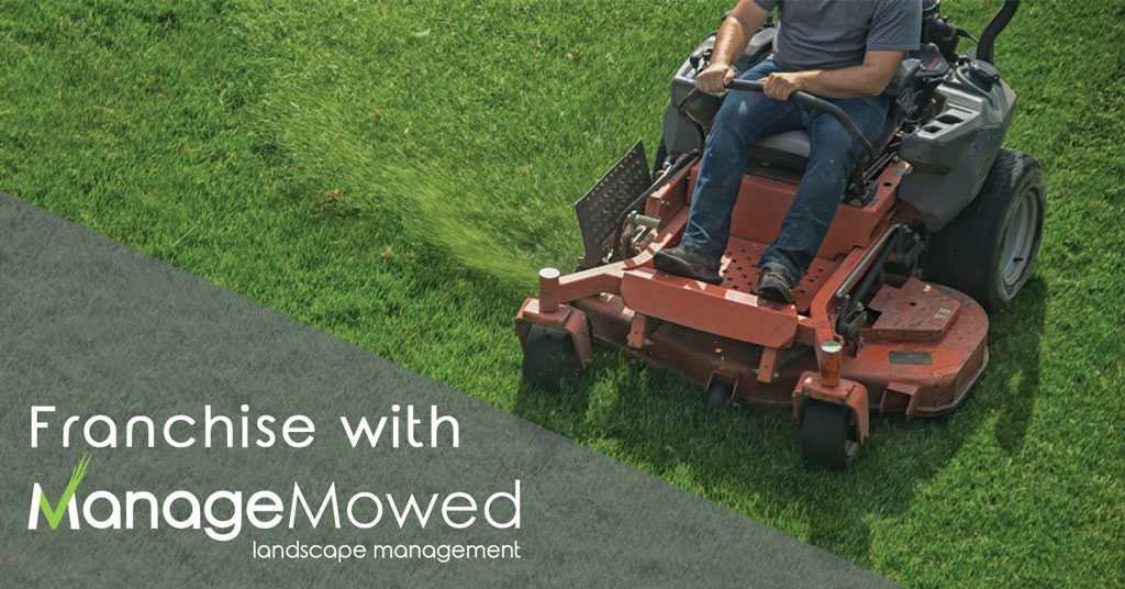 ManageMowed Set to Grow as a Top Franchise Opportunity