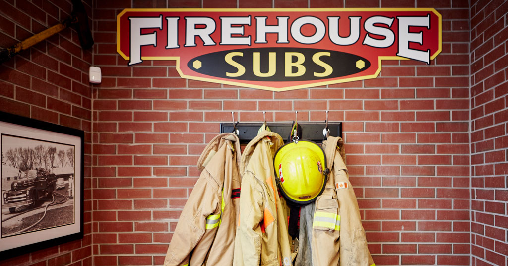 Firehouse Subs Fanning Rapid Growth in the Pacific Northwest