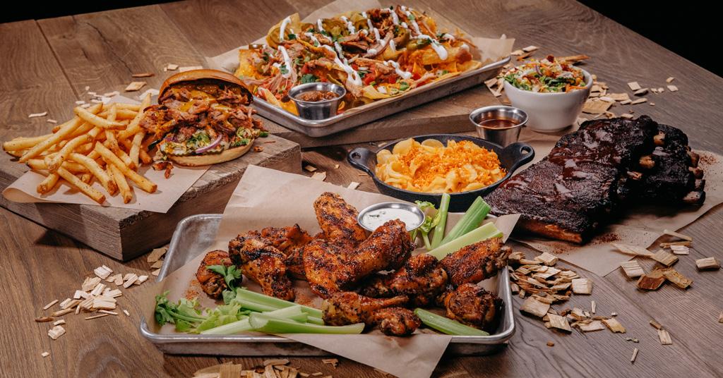 Twin Peaks Boosting Restaurant Sales and Traffic
