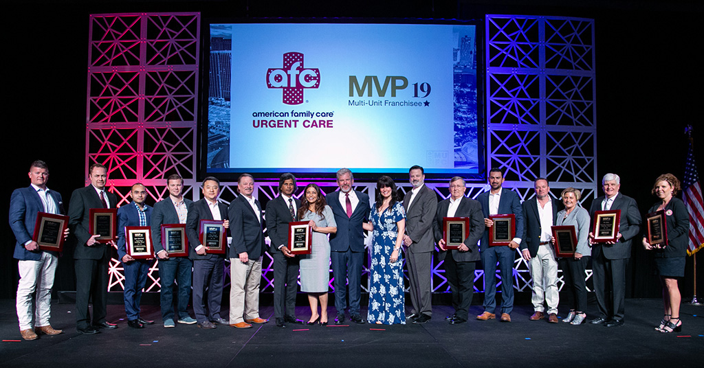 2019 MVP Winners: Best of the Best Franchisees
