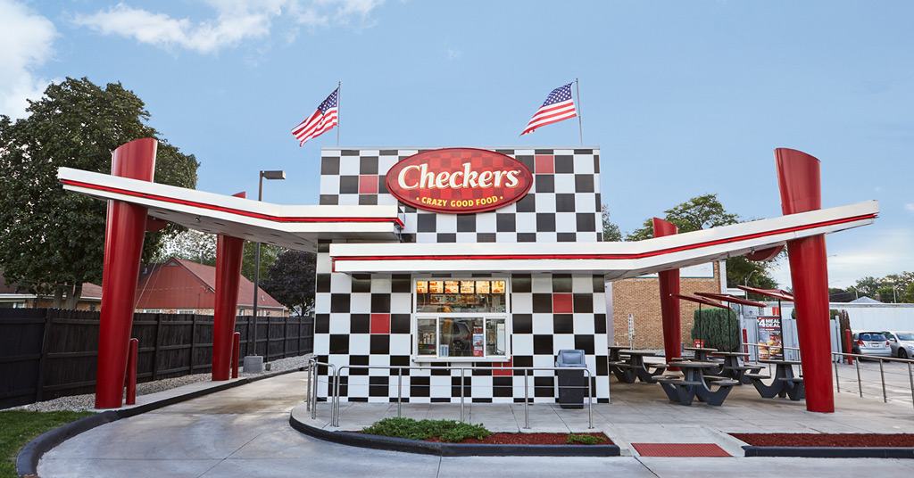 Checkers & Rally's On The Path To 1,000 Restaurants