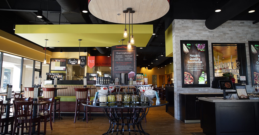 Newk's Eatery is Improving Unit Economics…and The Numbers Were Great to Begin With