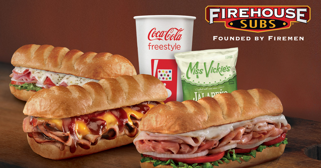 Firehouse Subs Looking For Franchisees to Grow Northern California