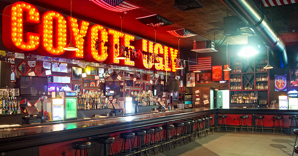 How Coyote Ugly Uses Innovative Marketing Strategies Effectively