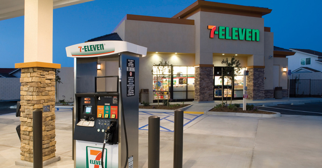 7-Eleven Delivers Convenience for Multi-Unit Franchisees