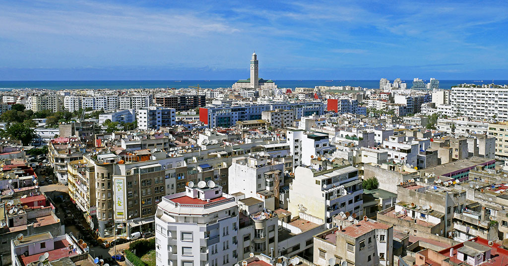Keller William Signs a Master Franchise Deal for Morocco