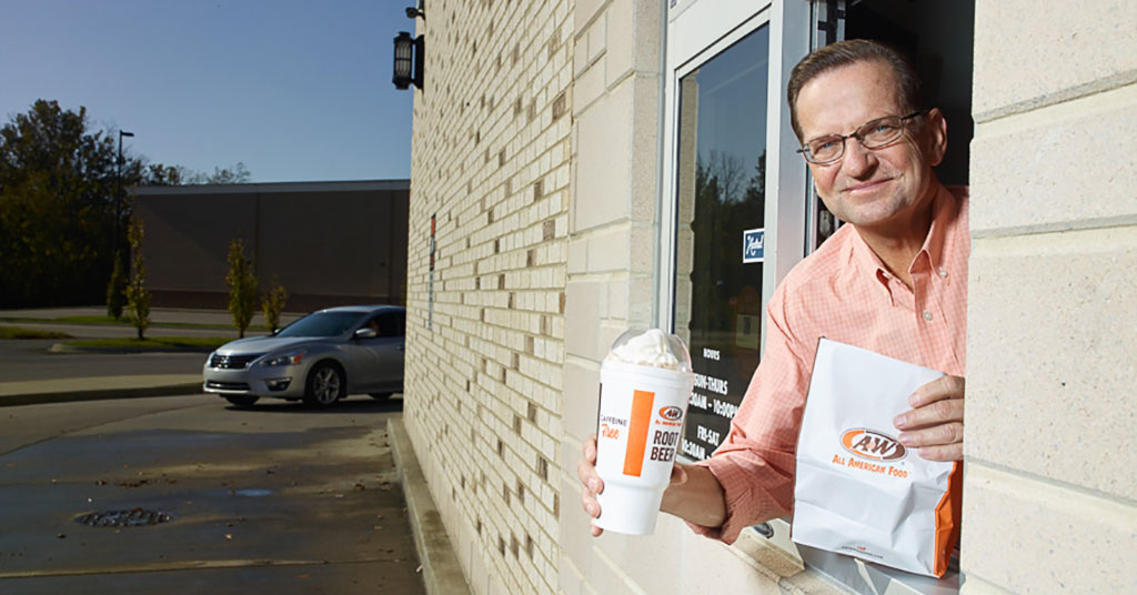 100 Years and Counting: A&W Finds its Groove in the 21st Century