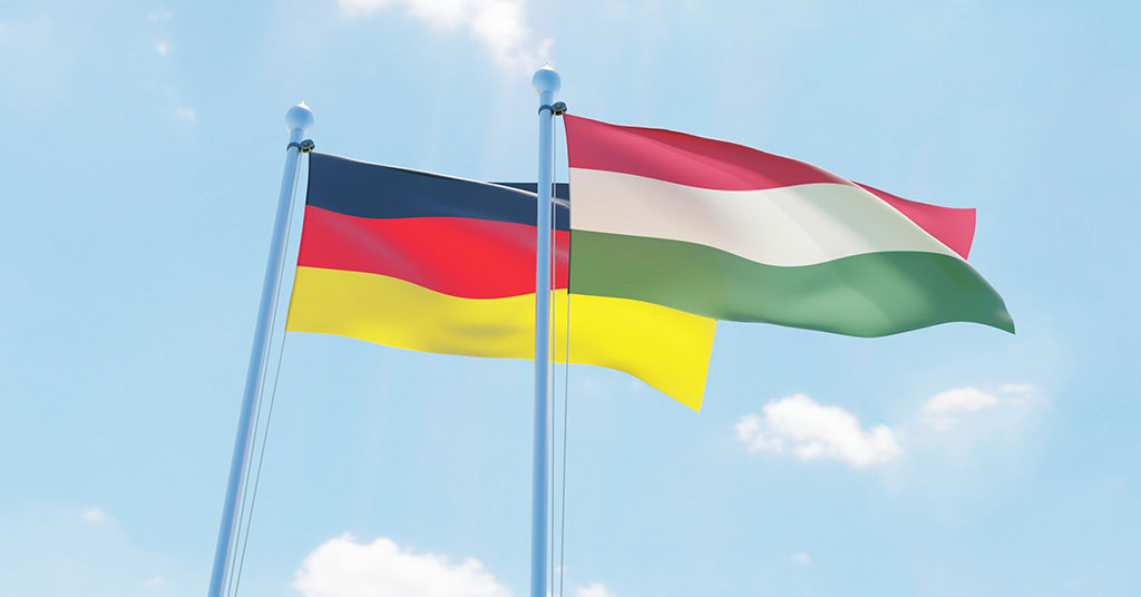 U.S. Franchise Trade Mission to Germany & Hungary in November