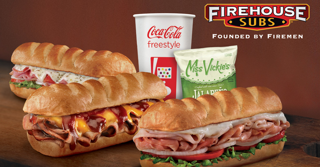 Firehouse Subs Looking to Triple its Presence in Kentucky Markets