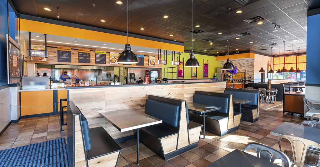 Multi-Brand Operator Bringing 20 Qdoba Locations to Southeast Markets